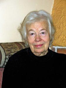 Dalia Marija Brazauskienė