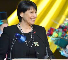 Jūratė Caspersen