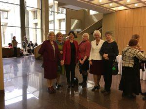 Grožio suvokimo ugdymo reikšmė kultūrai  – Tarptautinė   kultūros dienos konferencija LR Seime