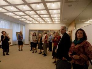 Istorijos ir kultūros sankirtos Vilniuje