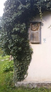 Prof. Tado Ivanausko namas