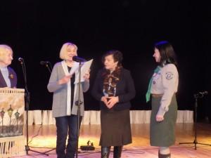 2018 m. skautų dainos konkursas