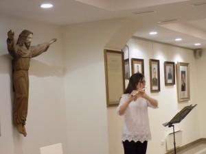Fleita groja Monika Ryškutė