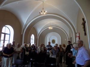 Peterburgo Dvasinėje Akademijoje