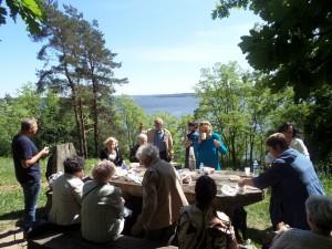 Pažintis su  Lietuvos liaudies buities muziejumi  Rumšiškėse